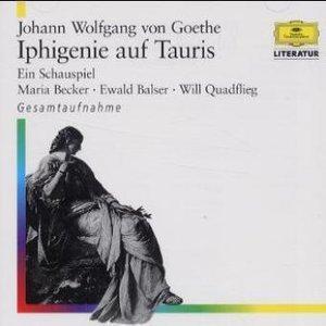 Iphigenie auf Tauris. 2 CDs