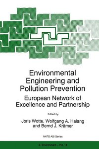 Environmental Engineering and Pollution Prevention