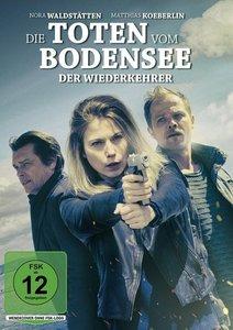 Die Toten vom Bodensee - Der Wiederkehrer