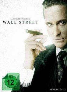 Wall Street (MEDIABOOK)