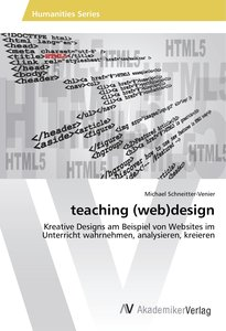 teaching (web)design