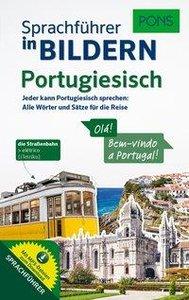PONS Sprachführer in Bildern Portugiesisch