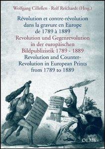 Revolution und Gegenrevolution in der europäischen Bildpublizist