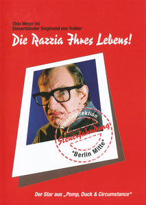 Die Razzia Ihres Lebens! (DVD)