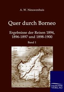 Quer durch Borneo 1