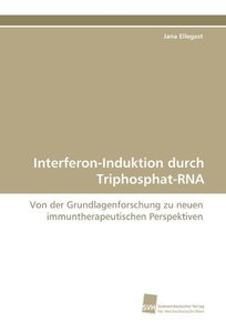 Interferon-Induktion durch Triphosphat-RNA
