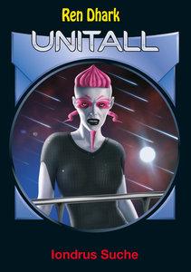 Ren Dhark Unitall 33