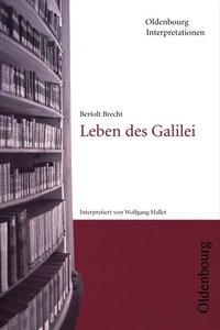 Bertolt Brecht \'Leben des Galilei\'