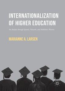 Internationalization of Higher Education
