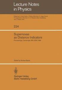 Supernovae as Distance Indicators