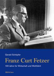 Franz Curt Fetzer