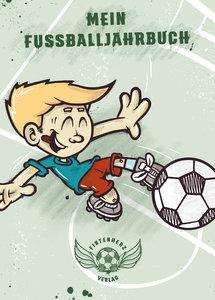 Mein Fussballjahrbuch