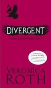 Divergent 1. Divergent Collector's Edition