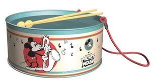 Bolz 52635 - Disney, Mickey Mouse, Kindertrimmel aus Blech, 20 c