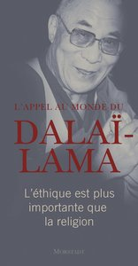 L'appel au monde du Dalaï-Lama