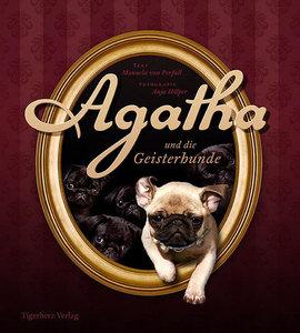 Agatha und die Geisterhunde