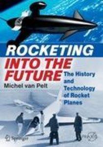 Rocketing Into the Future