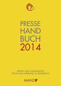 Pressehandbuch 2014