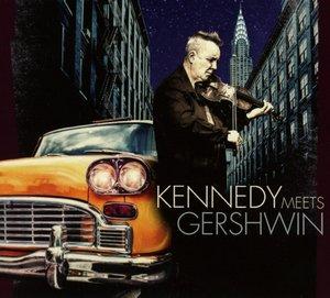 Kennedy meet Gershwin