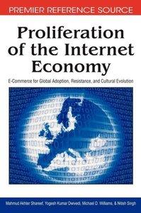 Proliferation of the Internet Economy: E-Commerce for Global Ado
