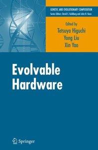 Evolvable Hardware