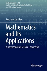 A Structuralist Perspective on Pure and Applied Mathematics