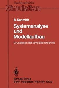 Systemanalyse und Modellaufbau