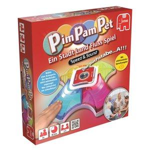 PimPamPet - Ein Stadt Land Fluss Spiel