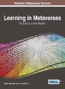 Learning in Metaverses: Co-Exisitng in Real Virtuality