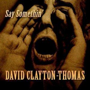 Say Somethin\'