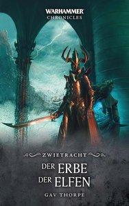 Warhammer - Der Erbe der Elfen