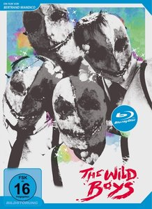 The Wild Boys, 1 Blu-ray (Special Edition)