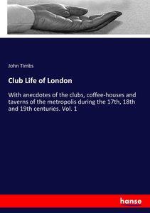 Club Life of London