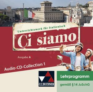 Ci siamo! A Audio-CD-Collection 1