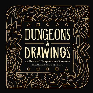Dungeons and Drawings: Deluxe Edition