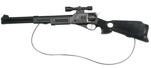 12er Gewehr Montana 71 cm, Tester