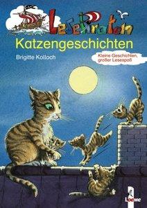 Lesepiraten Katzengeschichten