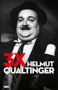Set: 3x Helmut Qualtinger, 3 DVD