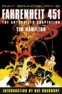 Ray Bradbury's Fahrenheit 451