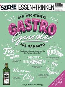Szene Hamburg Essen+Trinken 32/2019