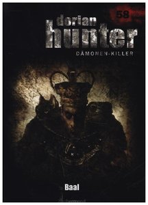 Dorian Hunter 58. Baal