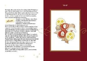 Martins Adventkalender