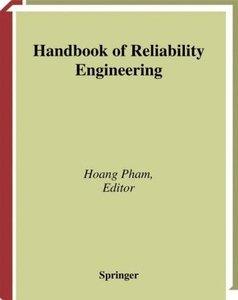 Handbook of Reliability Engineering