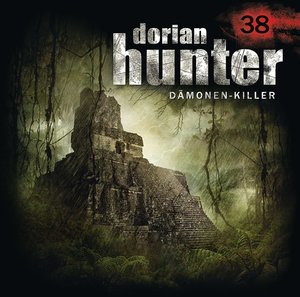 Dorian Hunter - Marucha, 1 Audio-CD