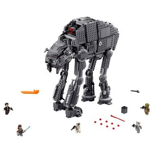 SW First Order Heavy Assault Walker
