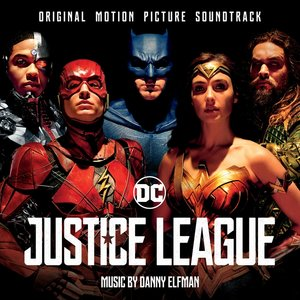 Justice League/OST