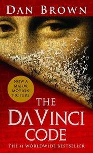The Da Vinci Code. Movie Tie-In