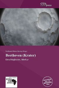 BEETHOVEN (KRATER)