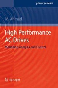 High Performance AC Drives