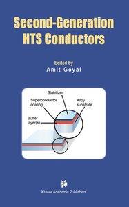 Second-Generation HTS Conductors